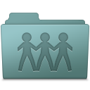 128x128px size png icon of GenericSharepoint New Willow