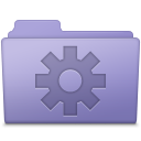 128x128px size png icon of Smart Folder
