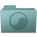 128x128px size png icon of Universal Folder Willow
