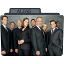 128x128px size png icon of Alias