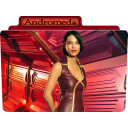128x128px size png icon of Andromeda 1