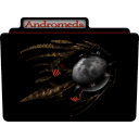 128x128px size png icon of Andromeda 4