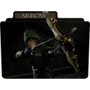 128x128px size png icon of Arrow