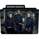 128x128px size png icon of Battlestar Galactica 4