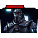 128x128px size png icon of Battlestar Galactica 5