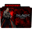 128x128px size png icon of Blade 1