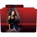 128x128px size png icon of Dark Angel