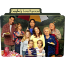 128x128px size png icon of Everybody Loves Raymond 2