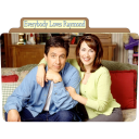 128x128px size png icon of Everybody Loves Raymond 3