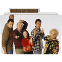 128x128px size png icon of Everybody Loves Raymond 4