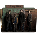 128x128px size png icon of Falling Skies 1