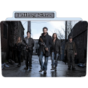 128x128px size png icon of Falling Skies 2