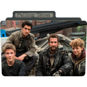 128x128px size png icon of Falling Skies 3