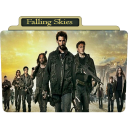 128x128px size png icon of Falling Skies 5
