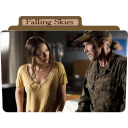 128x128px size png icon of Falling Skies