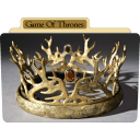 128x128px size png icon of Game of Thrones 1