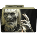 128x128px size png icon of Game of Thrones 2