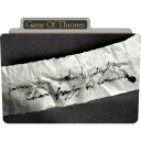 Game of Thrones 3 Icon
