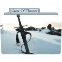 128x128px size png icon of Game of Thrones 4