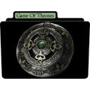 128x128px size png icon of Game of Thrones 7