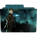 128x128px size png icon of Harry Potter 2