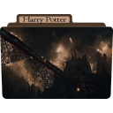 Harry Potter 4 Icon