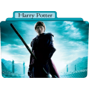 Harry Potter 5 Icon