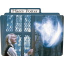 128x128px size png icon of Harry Potter 7