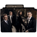 128x128px size png icon of Person of Interest 1