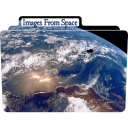 128x128px size png icon of Space Images
