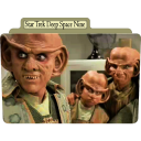 Star Trek Deep Space Nine 4 Icon