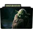 128x128px size png icon of Star Wars 1