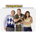128x128px size png icon of The King Of Queens 2