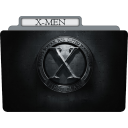 128x128px size png icon of X Men 1