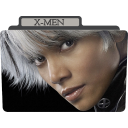 128x128px size png icon of X Men 2