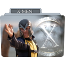 128x128px size png icon of X Men 3