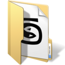 128x128px size png icon of 3dmax
