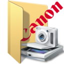 128x128px size png icon of Cannon