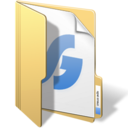 freehand files Icon