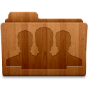 128x128px size png icon of Matte Group