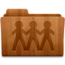 128x128px size png icon of Matte Sharepoint