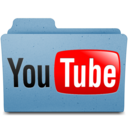YouTube Folder v2 Icon