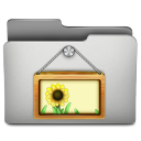 128x128px size png icon of picture