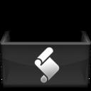 128x128px size png icon of Applescript  Kopie