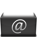 128x128px size png icon of Bookmarks  Kopie