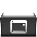 Desktop  Kopie Icon