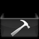 128x128px size png icon of Developer  Kopie