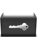 Key  Kopie Icon