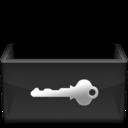 128x128px size png icon of Key  Kopie