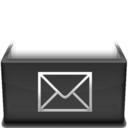 128x128px size png icon of Mail  Kopie